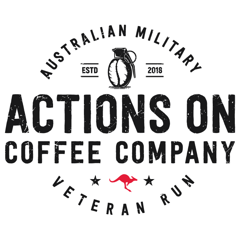 Actions On Coffee Co